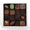 Ballotin-chocolat-ganache-praline