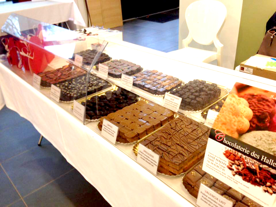 Chocolaterie La Ciotat