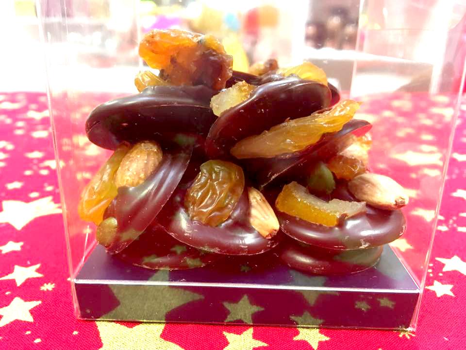 chocolats La ciotat