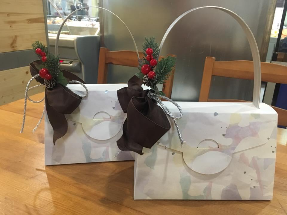 sac chocolats