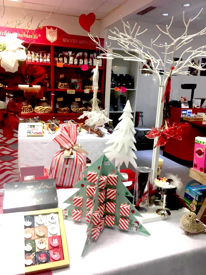 Chocolats de Noël La Ciotat